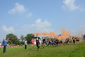 Start beim Tough Mudder Event in Wassertrüdingen (Bild: SOBY)