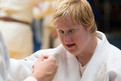 Anke Peters beim Judo-Training. (Foto: Luca Siermann)