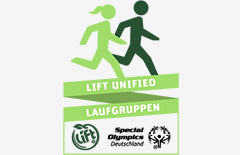 Logo des Lift Unified Laufprojekts